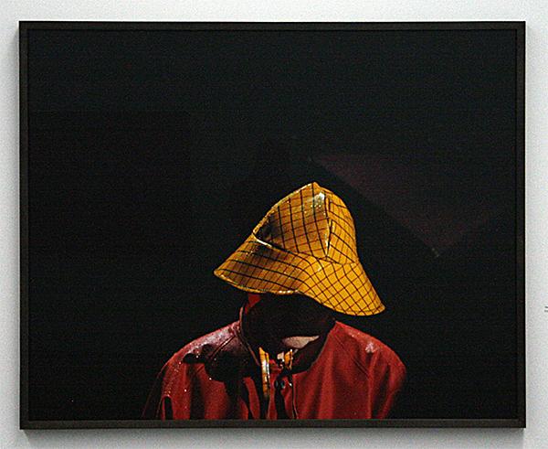 Philip-Lorca diCorcia - Heads - Chromogene druk op plexiglas
