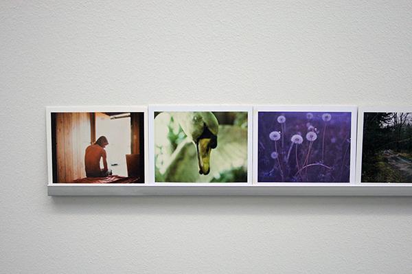 Philip-Lorca diCorcia - Thousand - 100 polaroids (begin)