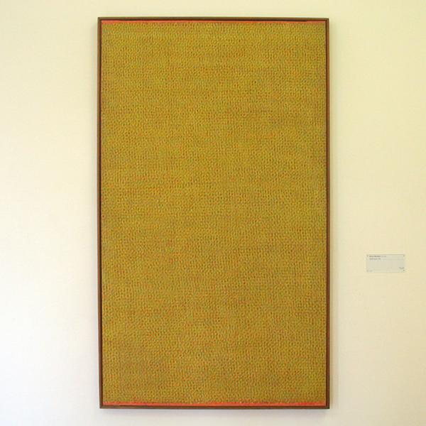 Piero Dorazio - Qualites jaunes
