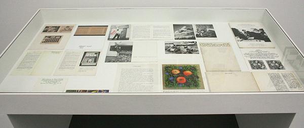 Piero Gilardi - Diverse afbeeldingen, reproducties etc