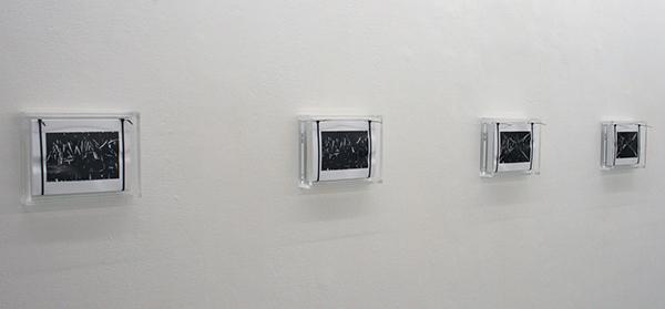 Pieterjan Ginckels - Always & Awlwalayyss & Awlwalayyssx & Awlwalayyssxxx - 22x28x6cm 250 Offset prints, kabelbinders en plexiglas