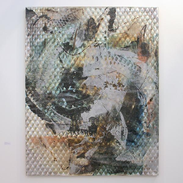 Ricou Gallery - Renaud Regnery