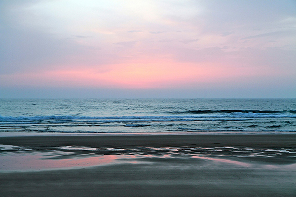 Rob Moonen - #31072011 20.44 Carrapateira - Atlantic Ocean
