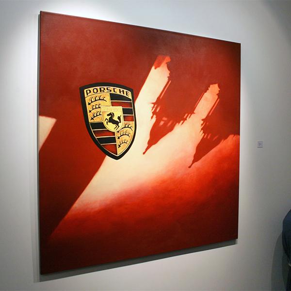 Rob Scholte - 334 - 150x150cm Acrylverf op linnen