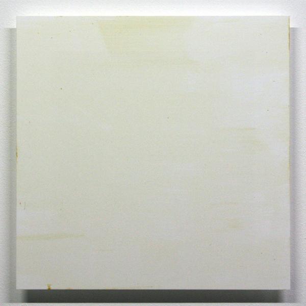 Roger Hiorns - Zonder Titel - Plastic en hersenen