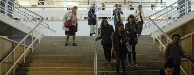 Vorig jaar verhuisde RAW Art Fair naar de oude locatie van ArtRotterdam in de Cruise Terminal. Daarmee leek het er al sterk op dat RAW een tweederangs versie van ArtRotterdam […]