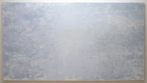 Rudi van de Wint - (De Schilders) Zonsondergang - Olieverf op doek
