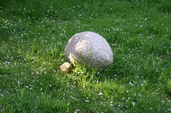 Rumiko Hagiwara - One Stone, Two Stones