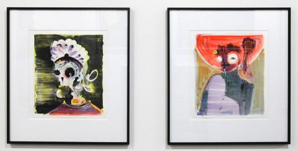 Sabine Knust Galerie - Gert & Uwe Tobias
