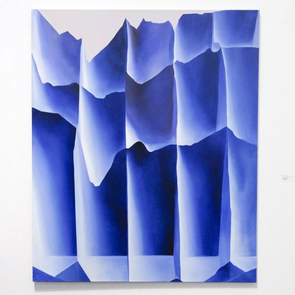 Sabine Knust Galerie - Olaf Holzapfel