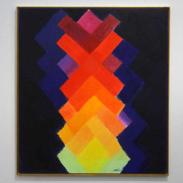 Samuelis Baumgarte Galerie - Heinz Mack
