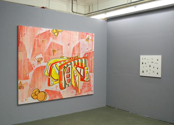 Serge Game - Sanctuary & Jeffrey Dunsbergen - Eggs