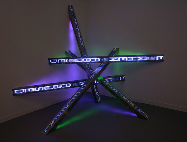 Spruth Magers - Jenny Holzer