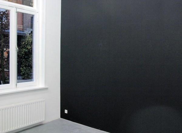 Stef van den Dungen - A Hell of a Black Wall