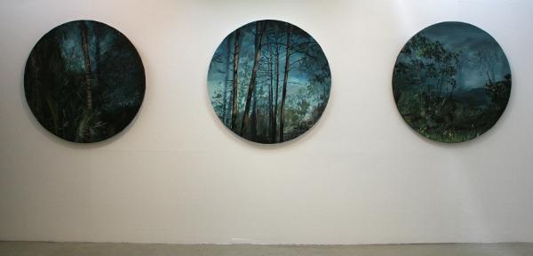 Stefan Peters - Tulum & Los Moros & Oaxaca, Mexico - 120cm Acrylverf op canvas