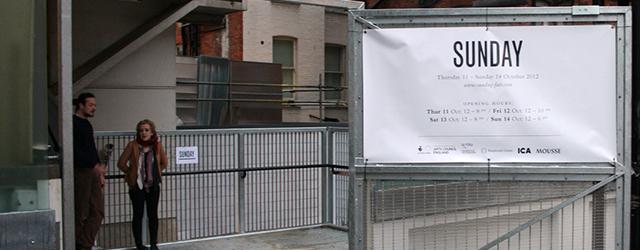 In Londen vond ook tijdens de Frieze de Sunday Art Fair plaats. Een beurs bestaande uit een twintigtal galeries met hedendaagse avant-garde kunst. De beurs is opmerkelijk, niet alleen vanwege […]