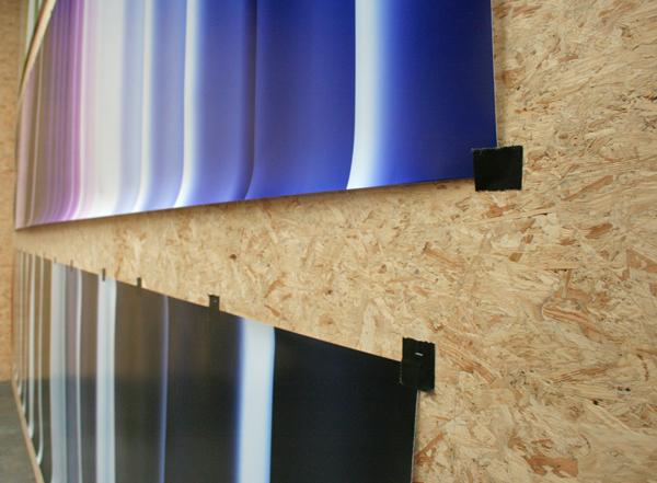 Tanya Long - Untitled, 2012 - Unieke C-prints