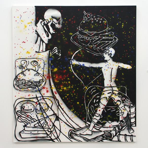 Team Gallery - David Ratcliff