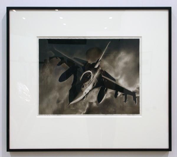 Thaddaeus Ropac Galerie - Robert Longo