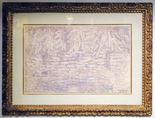 Thomas Galerie - Paul Klee