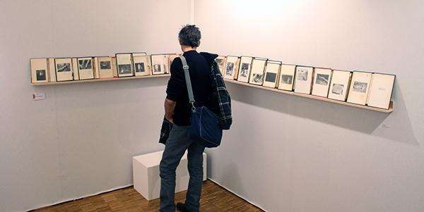 TinT Gallery - Christos Venetis