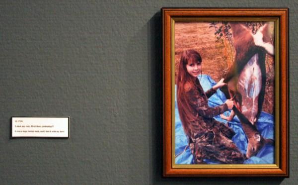 Tinkebell - On Amy Taxidermy, from a true fan - Opgezette dieren, foto's en tekstfragmenten