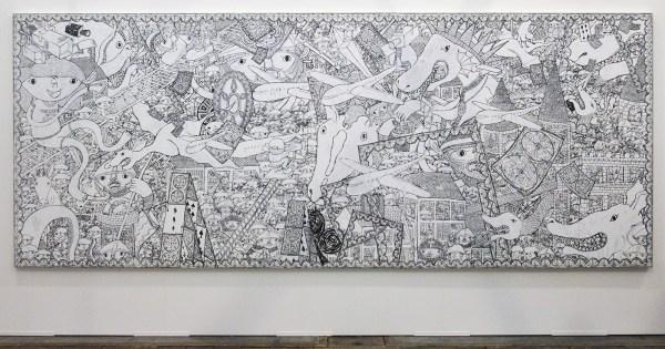 Tomio Koyama Gallery - Onbekende kunstenaar