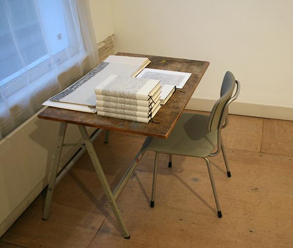 Toon van Borm - The Fields, 12 notes on clarity - Boeken