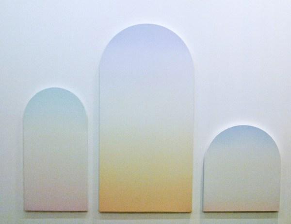 Van Gelder Galerie - Elvire Bonduelle