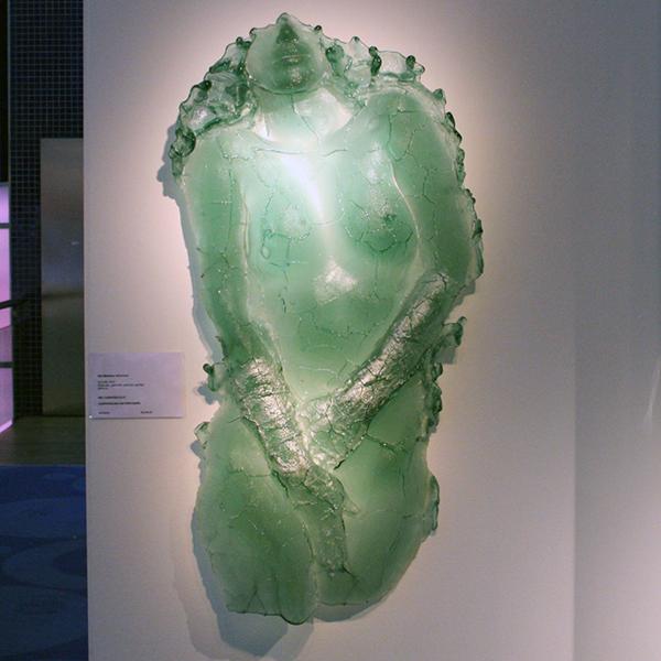 Van Loon Galleries - Mari Meszaros