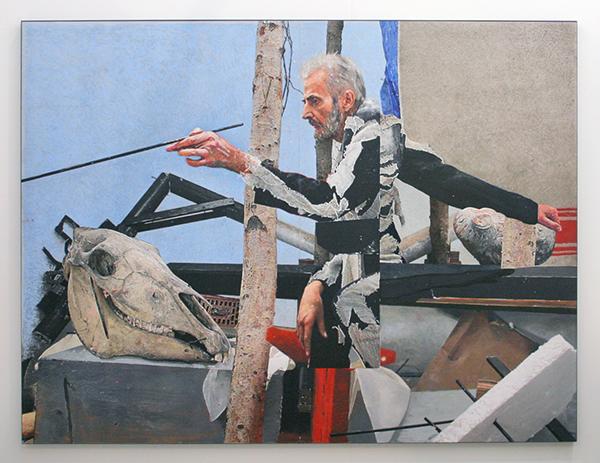 Van de Weghe Galerie - Onbekende kunstenaar