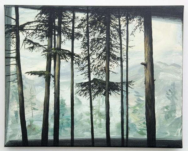 Van de Weghe Galerie - Stefan Peters