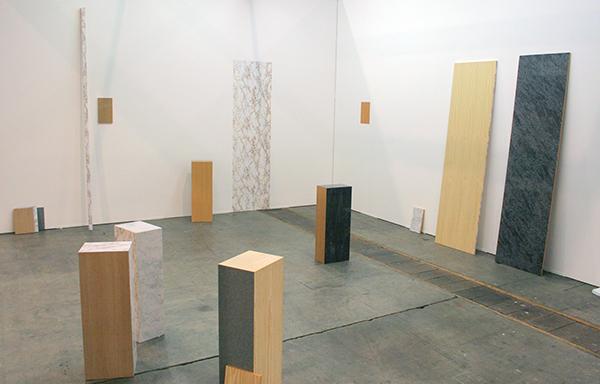 Van der Mieden Galerie - Peter Lemmens