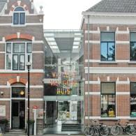 Van Gogh(1853-1890) is geboren in Zundert en trok in 1885 vanuit Nuenen naar Antwerpen om daar naar de academie te gaan. Hij voelde zich in Antwerpen thuis en vond daar […]