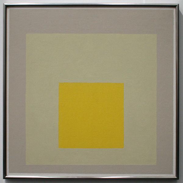 Waddington Custot Galleries - Josef Albers