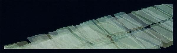 Walter Baas - NHD8 - 10x38cm Piezoprint, 2006