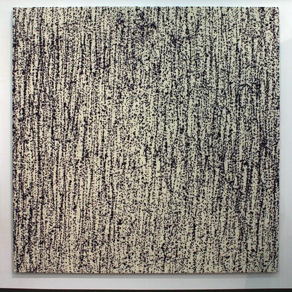 Walter Storms Galerie - Gunther Uecker