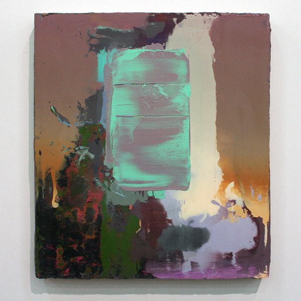 Walter Storms Galerie - Peter Krauskopf