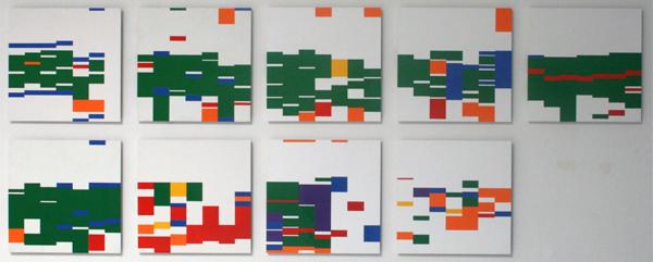 Willem Besselink - iCal/uCal