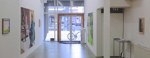 Bij mijn jaarlijkse bezoek in Groningen in verband met de eindexamenpresentaties aldaar, bezoek ik tevens de galerie With Tsjalling. Op dat moment toonde Tsjalling het werk vanJans Muskee(1961). Toevallig was […]