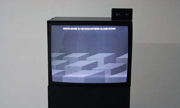 Wojciech Bakowski - The Exposition of Problems - 10,44minuten DVD