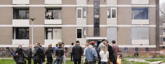 Maastricht is het Berlijn van Nederland. Niet als hoofdstad maar als sfeer voor de kunstsector aldaar. Er gebeurt stiekem veel, stiekem veel kunstenaars en stiekem veel kleine initiatieven met veel […]