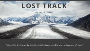 LOST TRACK Reiseblog Webseite LostTrackNet