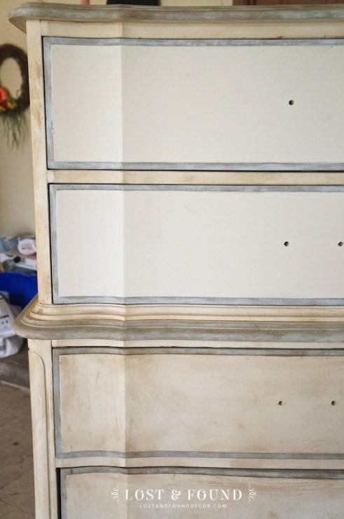 Chalk Paint Vs Fusion Mineral Paint What S The