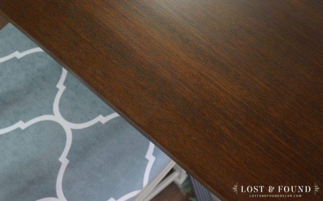 duncan phyfe furniture makeover