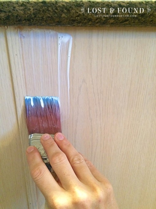 how to prep kitchen cabinets for painting with fusion mineral paint 3