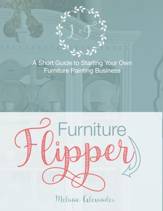 make money flipping furniture make money selling painted furniture