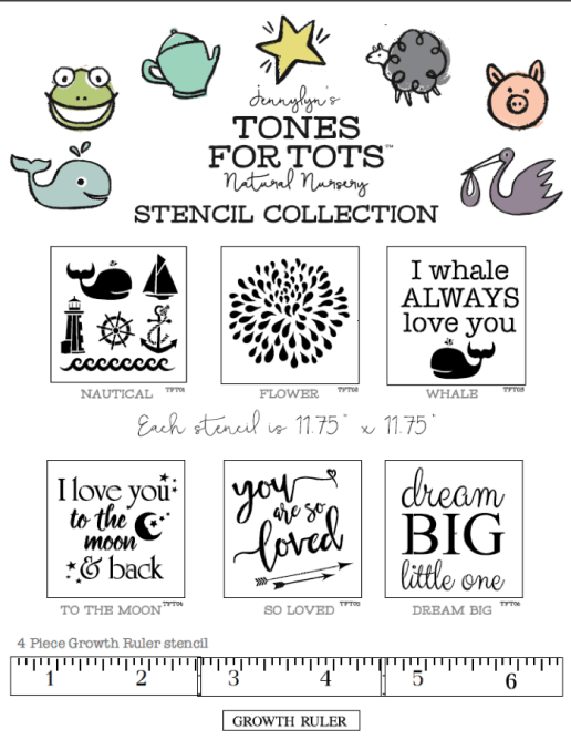tones-for-tots-fusion-stencil-collection