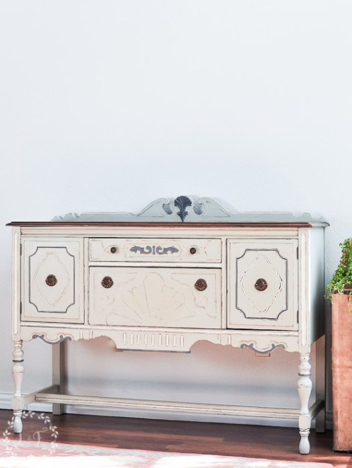 fusion-mineral-paint-antique-buffet