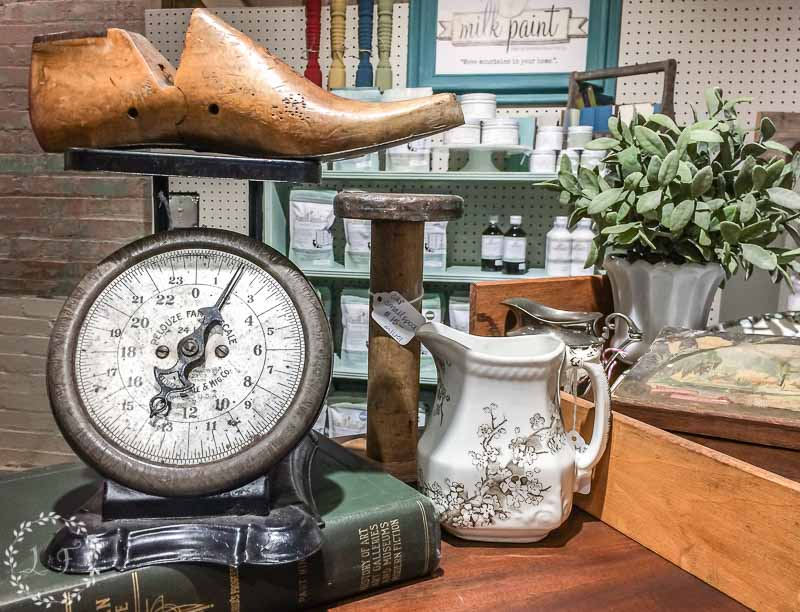 New Finds for the Antique Mall: What I'm Selling